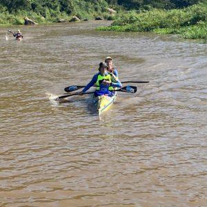 Surfski/Canoe Series